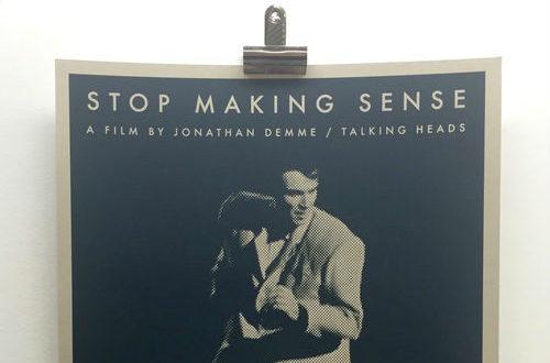 David Byrne recuerda a Jonathan Demme