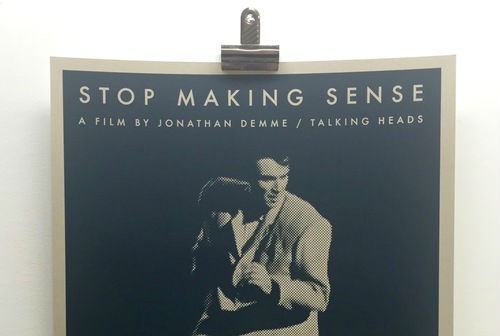 Photo of David Byrne recuerda a Jonathan Demme