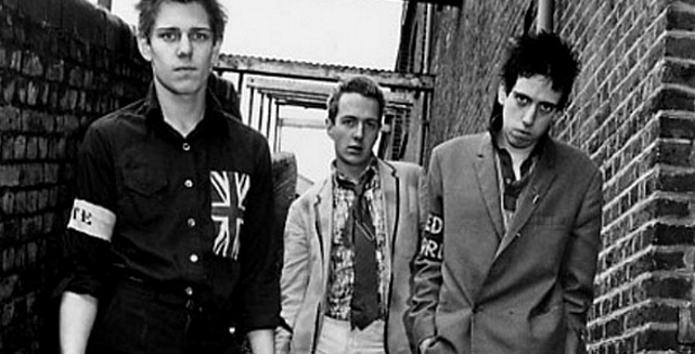 Photo of Los 40 años del debut de The Clash