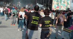[Crónica] WAM Festival (Murcia, 5-7/05/17)