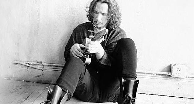 Photo of Fallece Chris Cornell