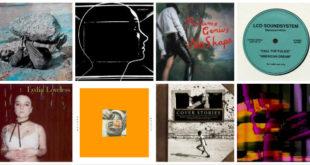 Los discos de la semana (08/05/17- 14/05/17)
