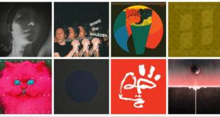 Los discos de la semana (22/05/17- 28/05/17)