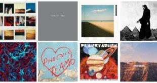Los discos de la semana (01/05/17- 07/05/17)