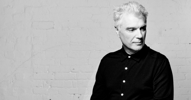 Photo of David Byrne prepara álbum con Brian Eno y Oneohtrix Point Never