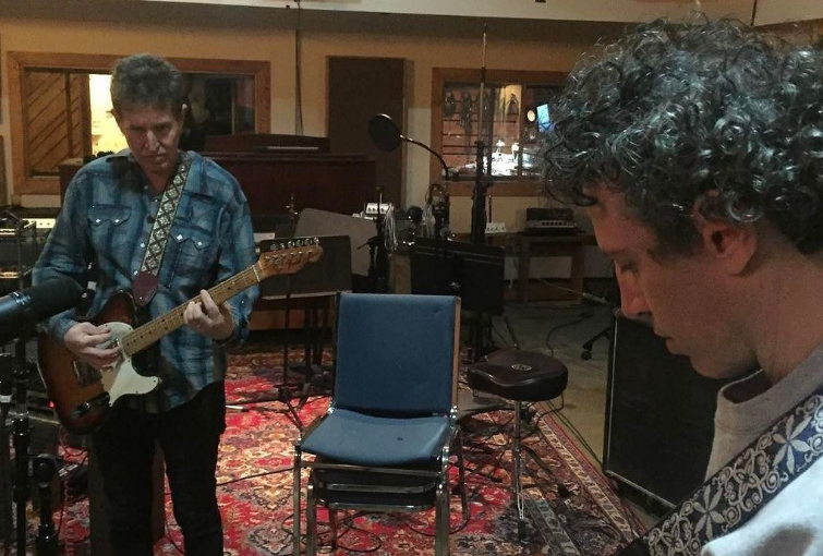 Photo of The Dream Syndicate preparan su primer álbum en 30 años