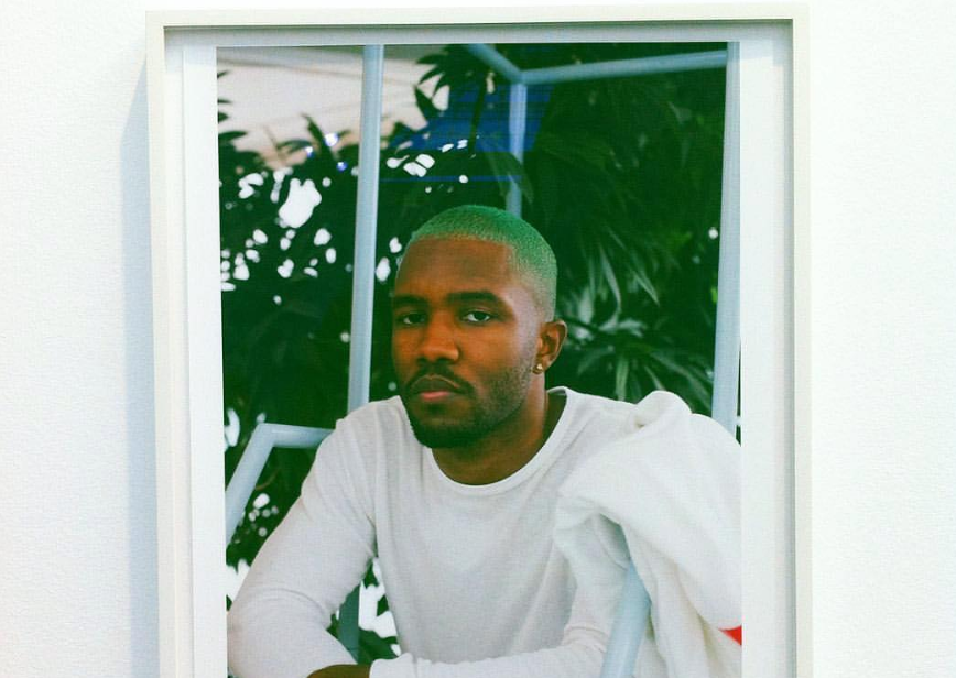 Photo of Frank Ocean cancela su actuación en el Primavera Sound