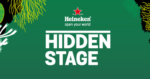 Photo of Desvelado el cartel del Hidden Stage del Primavera Sound