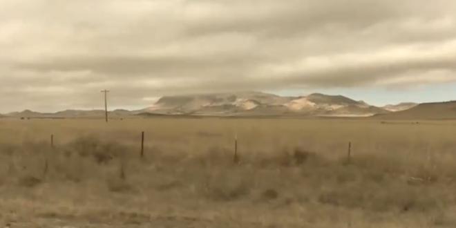 Hills – Desert driver