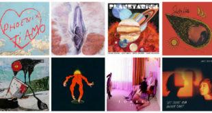 Los discos de la semana (12/06/17- 18/06/17)
