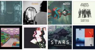 Los discos de la semana (19/06/17- 25/06/17)