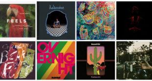 Los discos de la semana (26/06/17- 02/07/17)