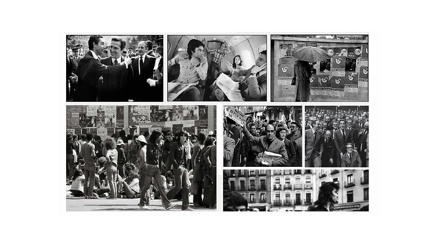 Photo of 10 canciones para unas primeras elecciones (1977)