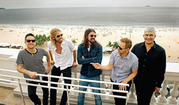 Photo of Foo Fighters anuncian nuevo álbum para septiembre