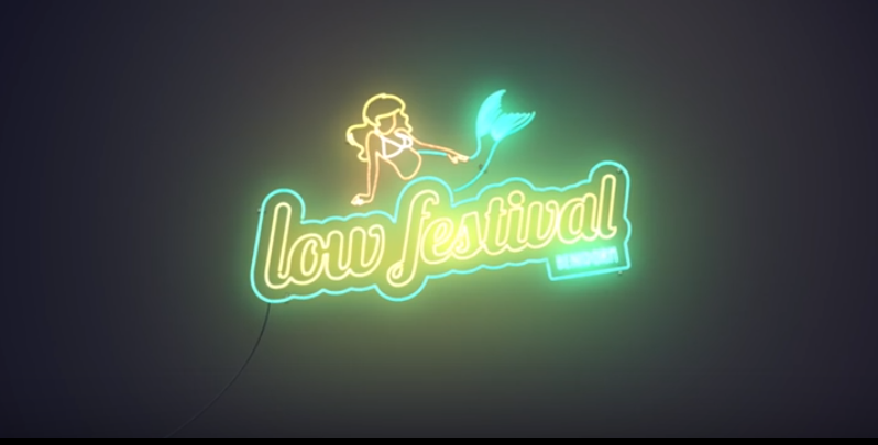 Photo of Cartel por escenarios del Low Festival 2017