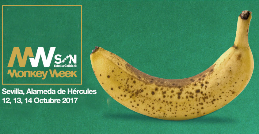 Photo of Primeros confirmados del Monkey Week Son Estrella Galicia 2017