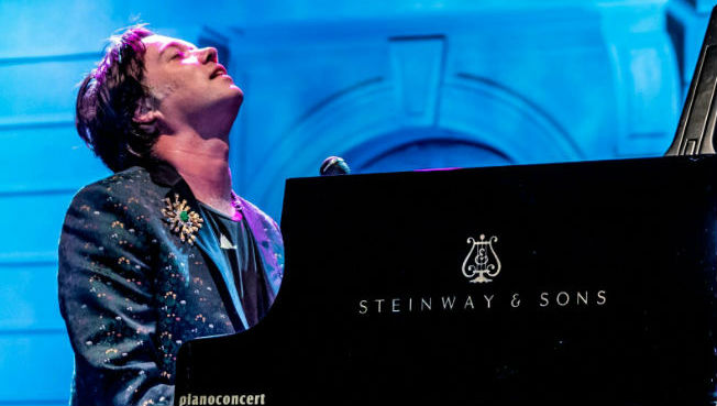 Photo of [Crónica] Rufus Wainwright (Jardins de Pedralbes, Barcelona, 05/06/17)