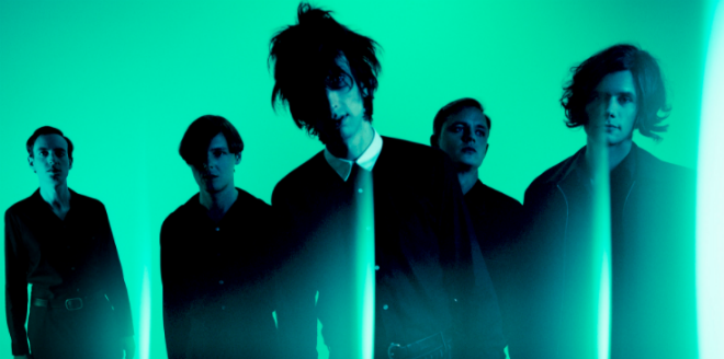 Photo of The Horrors anuncian álbum y gira por nuestro país