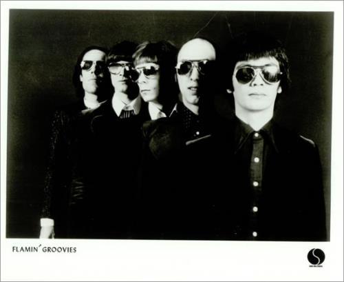 Photo of The Flamin´Groovies presentan en septiembre su nuevo álbum