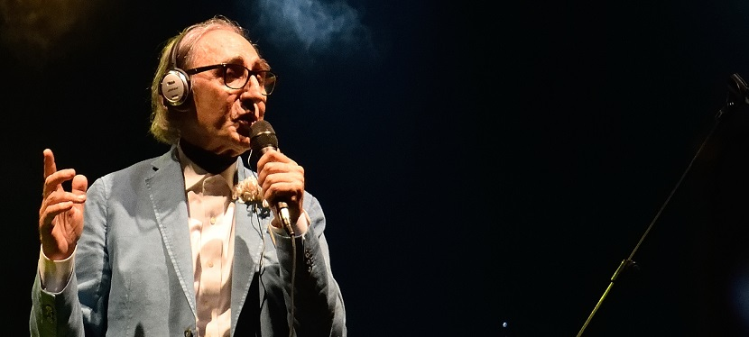 Photo of [Crónica] Franco Battiato (Plaza de toros de La Malagueta, Málaga, 13/07/2017)