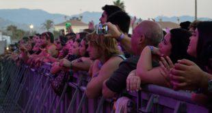[Crónica] Weekend Beach Festival 2017 (Torre del Mar, Málaga, del 5 al 8 de julio)