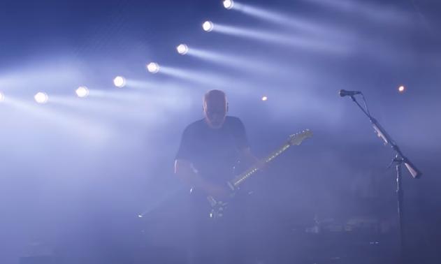 Photo of David Gilmour live at Pompeii se estrenará en septiembre
