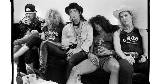 30 años del álbum de debut más vendido de la historia del rock