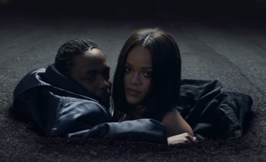 Photo of Kendrick Lamar – LOYALTY. ft. Rihanna