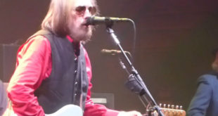 [Crónica] Tom Petty & The Heartbreakers (Hyde Park, Londres, 09/07/2017)