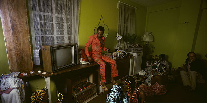 Photo of 20 años sin Fela Kuti