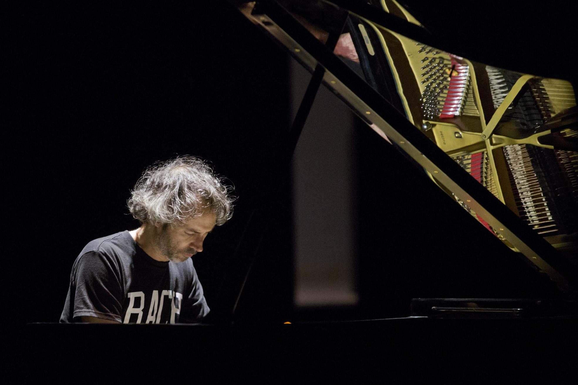 Photo of [Crónica] James Rhodes (Teatro Cervantes, Málaga, 07/08/2017)
