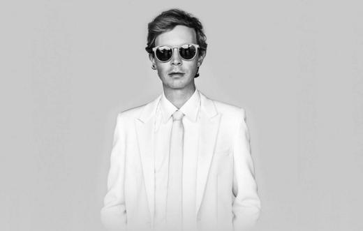 Photo of El nuevo álbum de Beck llegará en octubre
