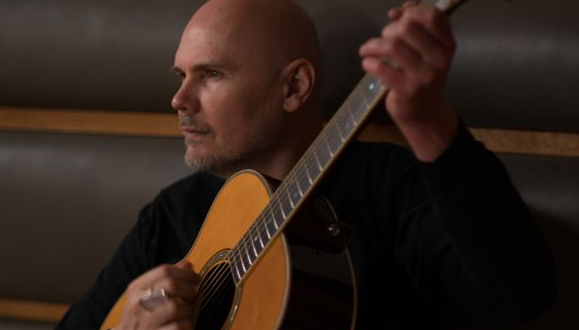 Photo of Billy Corgan anuncia nuevo álbum como solista