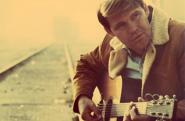 Photo of Fallece Glen Campbell