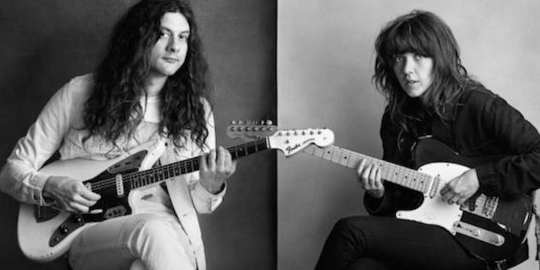 Photo of El disco conjunto de Kurt Vile y Courtney Barnett saldrá en octubre