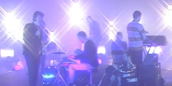 El primer álbum de LCD Soundsystem en 7 años saldrá en septiembre