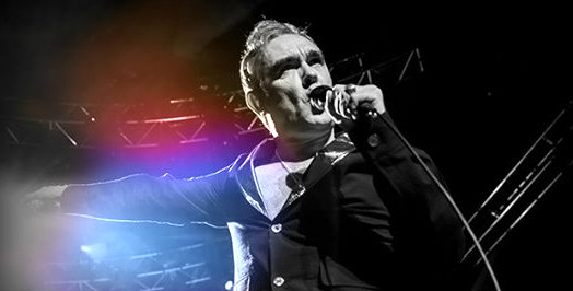 Photo of Morrissey anuncia nuevo álbum