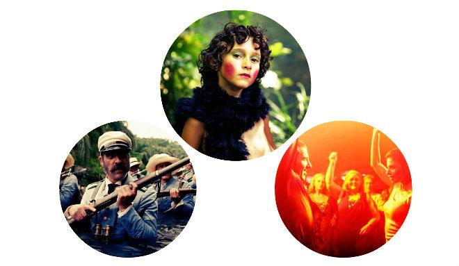 Photo of Las películas españolas preseleccionadas para los Oscar