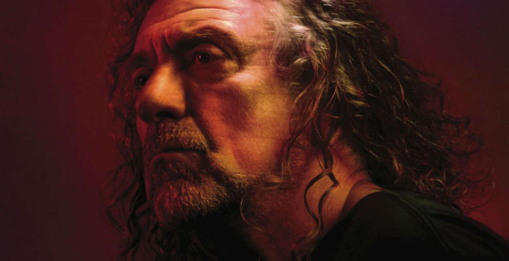Photo of Robert Plant anuncia nuevo álbum