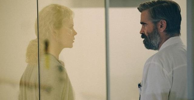 Avance de The Killing of a Sacred Deer
