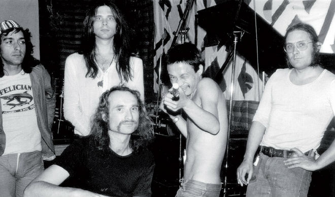 Photo of Fallece Holger Czukay, bajista y cofundador de Can