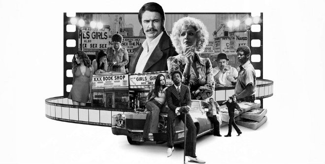 Photo of The Deuce: primeras impresiones