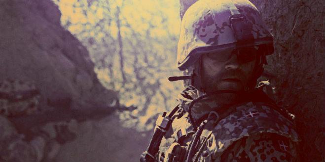 La película de la semana: A war (Una guerra)