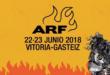 Dos confirmaciones más para el Azkena Rock Festival 2018