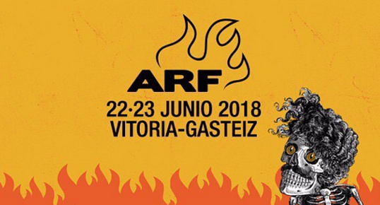 Photo of Primeras confirmaciones para Azkena Rock 2018