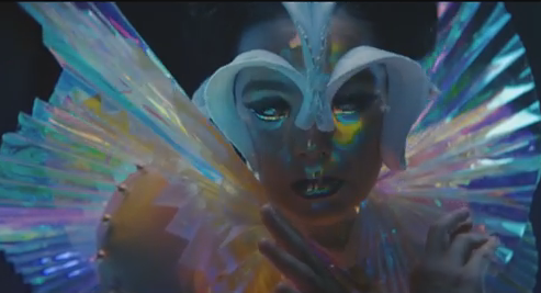 Photo of Björk – The Gate