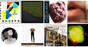 Los discos de la semana (25/09/17-01/10/17)