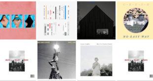Los discos de la semana (11/09/17-17/09/17)
