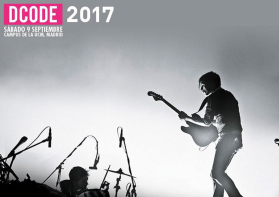 Photo of Horarios del DCode 2017