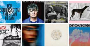 Los discos de la semana (04/09/17-10/09/17)